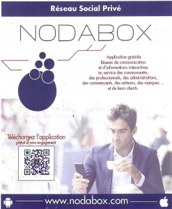 QRCode _NODABOX